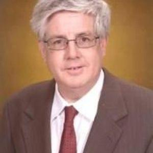 John Robert Hamel