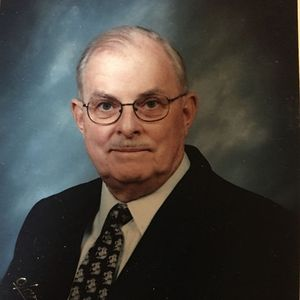 Frank Lyons Crump, Jr.