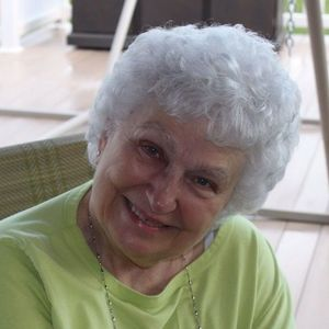 Erma M. Baumstark