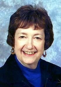 Janice Compton Howard obituary photo