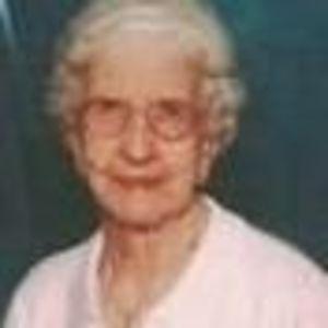 Donna Mae Brovont