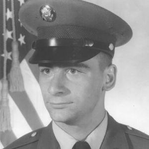 Dennis J. Hubbard Obituary Photo
