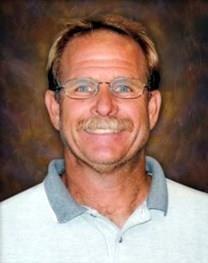 Charles William Richardson obituary photo