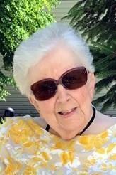 Eleanor Brook Wasielewski obituary photo