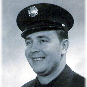 """Joseph Henry  """"Joe"""" Wojcik"""