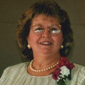 Mrs. Sandra E. Wolf