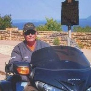 Steve J. Olson Obituary Photo