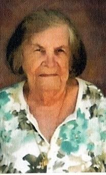 Fe Olinda Alvarez obituary photo