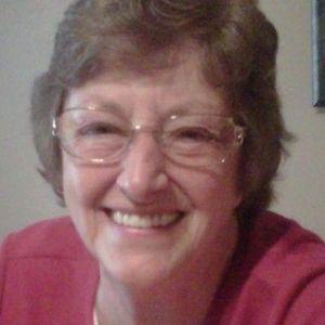 Betty Jean McCormick