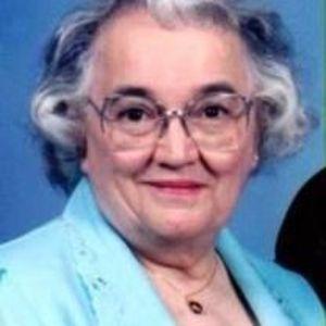 Alene J. Hall