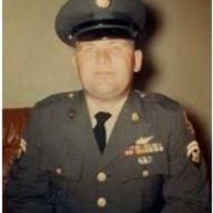 Ralph Johnson Peavy