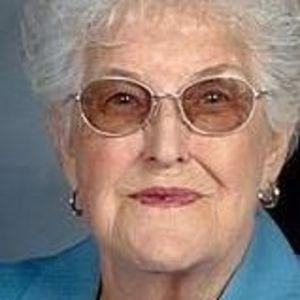 Rosa Margaret Messer