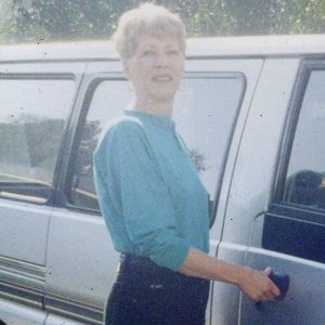 Ruth Bridges  Ledbetter Obituary Photo