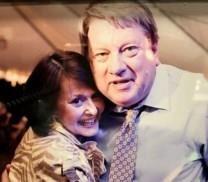 John Willis Ackley obituary photo