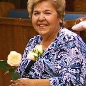 Viola Silguero Robles
