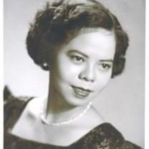 Celerina Bustamante Pareja