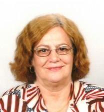 Fatima Da DaSilva obituary photo