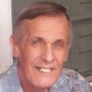 TSgt. James Bennett Hartrick, USAF, Ret.