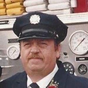"""John """"Shaggy"""" Baldwin Obituary Photo"""