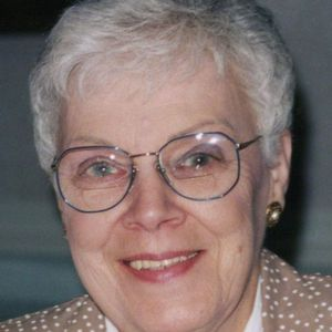 Lorraine D. (Thellen) Soucy Obituary Photo