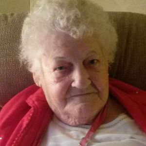 Ethel M. Thomas