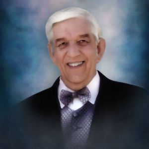 Larry S. Smondroski Obituary Photo