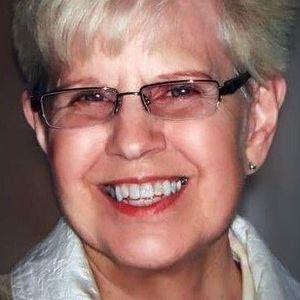 Linda Lou Charles