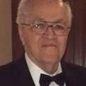 Irwin Robert Sanders