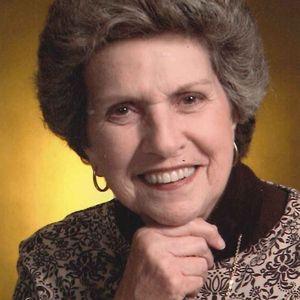 Margaret Elaine Bachtel