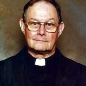 Father Richard Morris Cressman