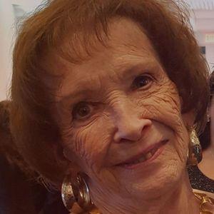 Mrs. Barbara W. Pettis