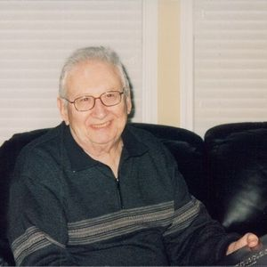 Kenneth Lisle Bine Obituary Photo
