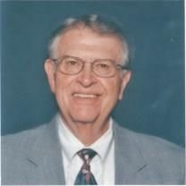 Samuel M. Long obituary photo