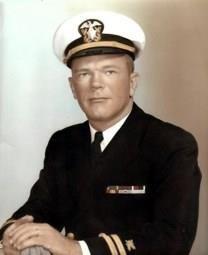 Robert Charles Hoppe obituary photo