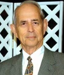 James Bernard Moore obituary photo