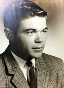 William Jackson Hays obituary photo