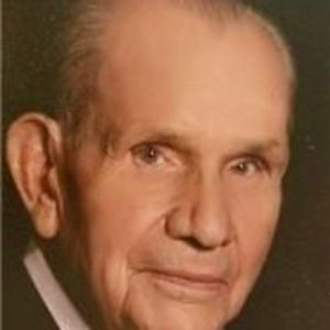 Gordon Silvey Snyder