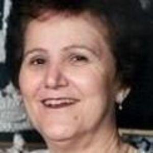 Elizabeth Hartman Caruso
