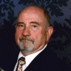 Keith Hampton