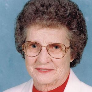 Virginia Higgins Harris