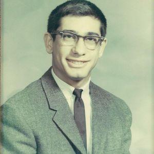 Mr. Harry William West
