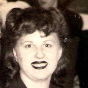 Marian Jablonski Obituary Photo