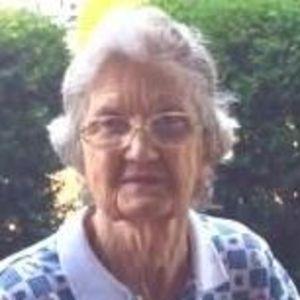 Edith Marie Powell