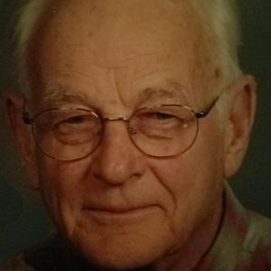 Jack McCullough Haymond Obituary Photo