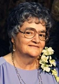 Rose L. Kraus obituary photo