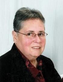 Sylvia R. Jones obituary photo