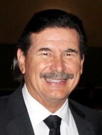James Garza obituary photo