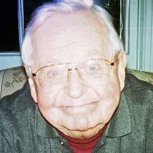 Richard Bumstead Obituary Photo