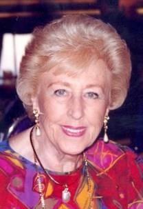 Cornelia W. Hartough obituary photo