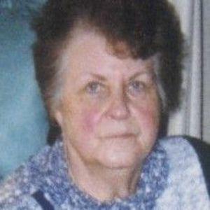 Virginia Ann Cooper
